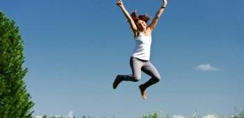 Ejercita la psicología positiva