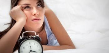 A menos sueño, más enfermedades