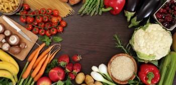 7 alimentos anticancerígenos