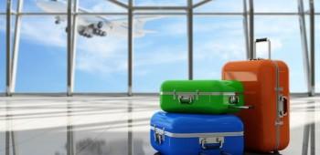 No pierdas tu maleta, por favor