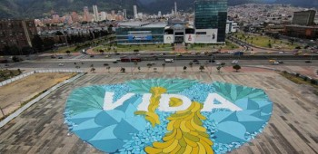 Más 'Vida' para Bogotá