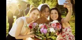 Sobrevive a la época de bodas