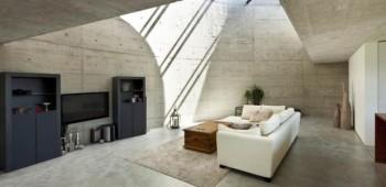Cemento pulido: belleza natural