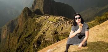 Famosos que han visitado Perú