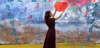Descubre la numerología