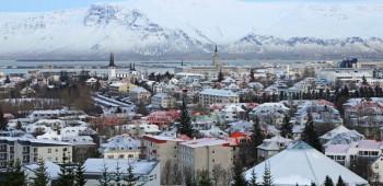 Un guía gratis en Islandia