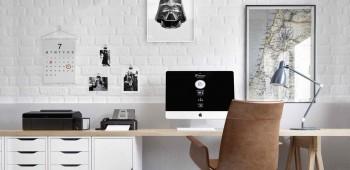 Tips para un escritorio ideal