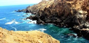 Perú: 6 playas escondidas