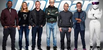 Top Gear: Mira al nuevo equipo