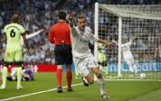 ¡Gol de Gareth Bale! Real Madrid gana en el Bernabéu