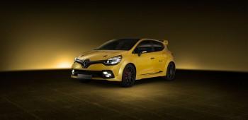 El nuevo y potente Renault Clio