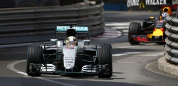 F1: Hamilton vuelve a ganar