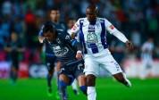 Monterrey vence a Pachuca en definición del torneo mexicano