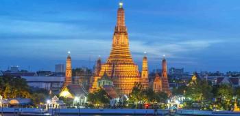 Tailandia: 15 días en el paraíso