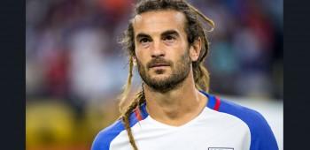 Copa América: Los 10 más guapos