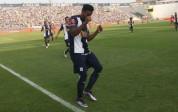 Alianza Lima volvió a ganar tras cuatro partidos con doblete de Pajoy