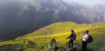 Lima: rutas de trekking geniales