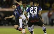 Atlético Nacional e I. del Valle por el título de la Libertadores
