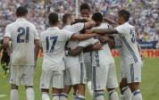 Real Madrid derrotó 3-2 al Chelsea con doblete de Marcelo