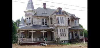 No creerás cómo quedó esta casa