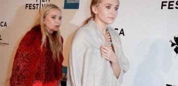 Copia el look de las Olsen