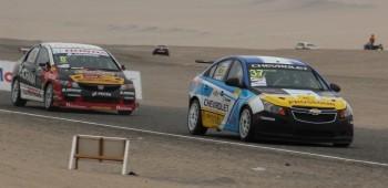 CCTC: Fuller ganó en Tacna