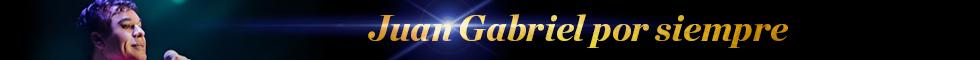 Juan Gabriel por siempre
