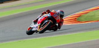 MotoGP: Márquez cerca del título