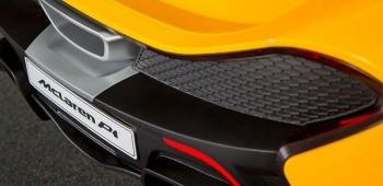 Un McLaren que cuesta US$ 481