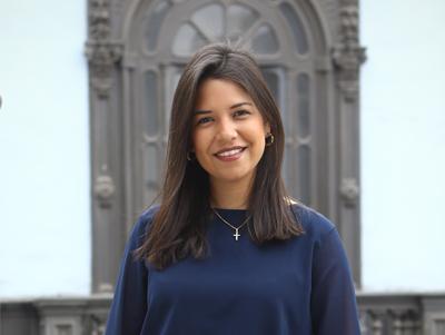 Paola Gamero