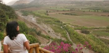 Azpitia: paraíso cerca de Lima