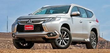 TEST: Mitsubishi Montero Sport