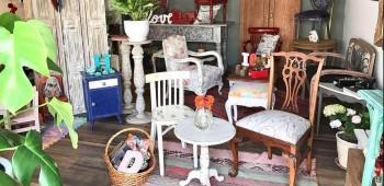 Dónde comprar sillas restauradas