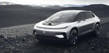 Los autos futuristas del CES