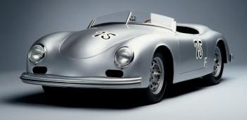 Hoy: Porsche en el Jockey Plaza