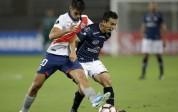 Deportivo Municipal no pudo ante el subcampeón y perdió en su debut