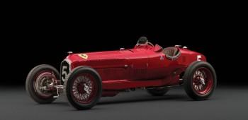 Alfa Romeo de US$ 4,1 millones
