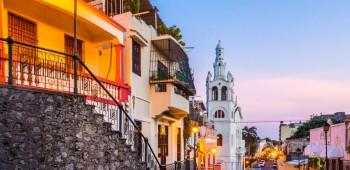 Guía: República Dominicana