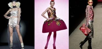 Lo mejor del Madrid Fashion Week