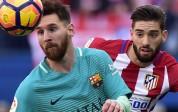 Barcelona venció al Atlético de Madrid de visita con gol de Messi