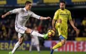 Real Madrid visita al Villarreal en busca de recuperar liderato de la Liga