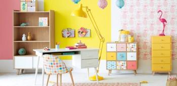 Para niños: Decora con prints