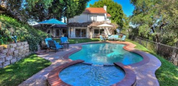 Casa de Dakota Fanning en venta