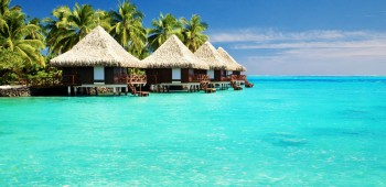 Los encantos de las Maldivas