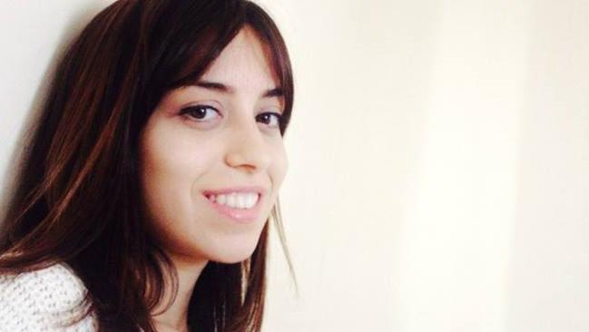 Camila Charask
