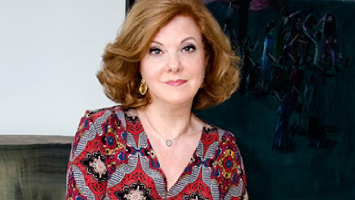 Celia Birbragher