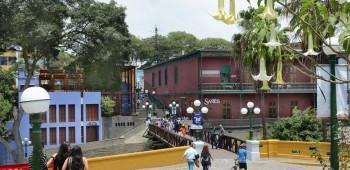 Actividades gratuitas en Lima