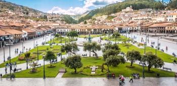 Perú:Los destinos más populares