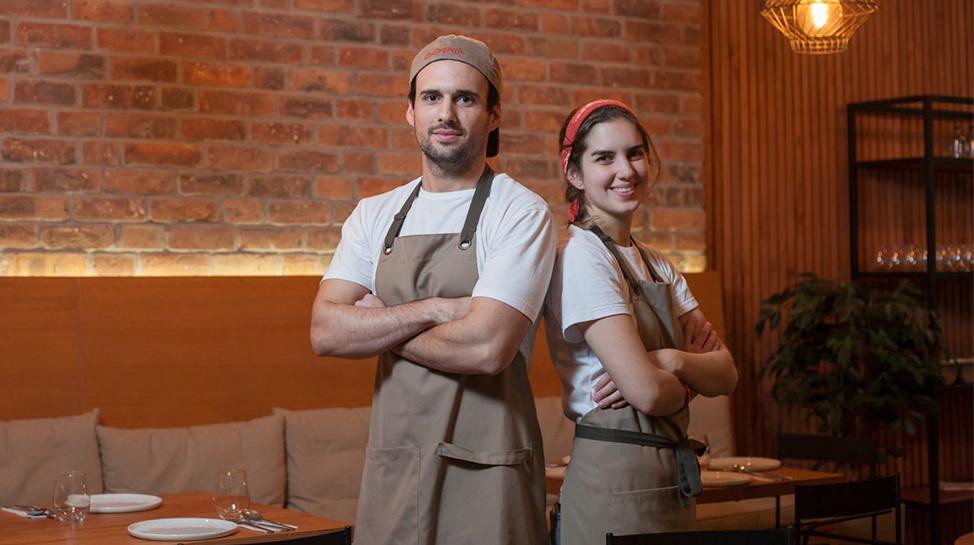 [VIDEO] Pasta, la nueva sensación de la cocina italiana en Lima