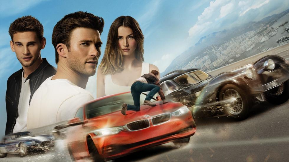 Dos hermanos que roban autos, viajan al sur de Francia para buscar nuevas oportunidades hasta que se encuentran con el jefe de la mafia local.